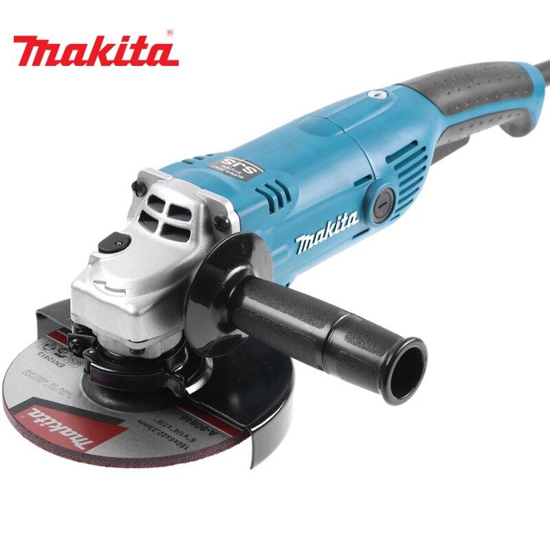 Angle grinder Makita GA6021C angle grinder makita 9558hn