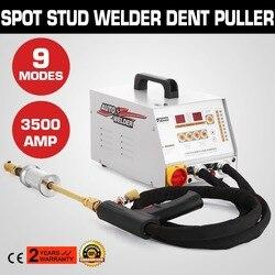 GYS 2600 Veicolo Pannello Spot Dent Puller Spotter Multispot Cofano/del Portello di Riparazione