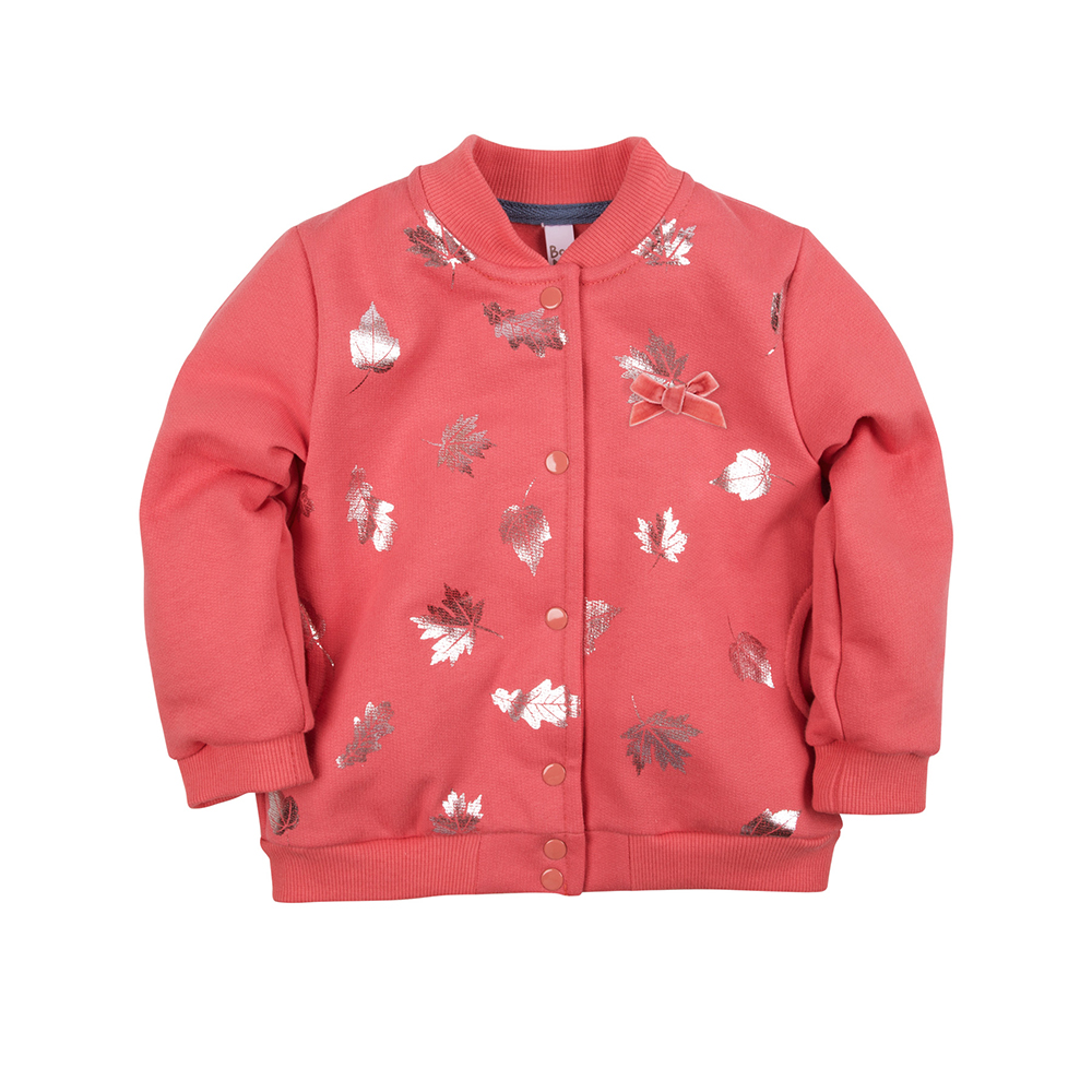 Hoodies & Sweatshirts BOSSA NOVA for girls 170b-462k Children clothes kids clothes hoodies