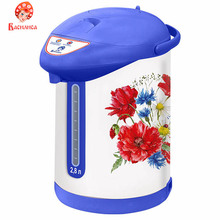 Термо чайник электрический 2,8 л Василиса TP7-820