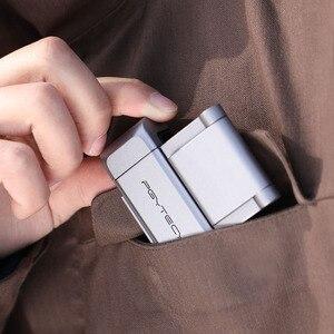 Image 3 - Pgytech Voor Dji Osmo Pocket 2 Accessoires Opvouwbare Telefoon Houder Plus Beugel Set Pgytech Nieuwste Product In Voorraad