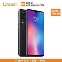 Global Version Xiaomi Mi 9 64GB ROM 6GB RAM (Brand New and Sealed) READY STOCK