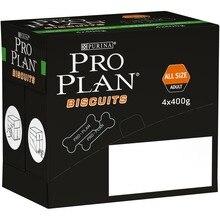 Лакомство Pro Plan Biscuits с ягненком и рисом, 1.6 кг