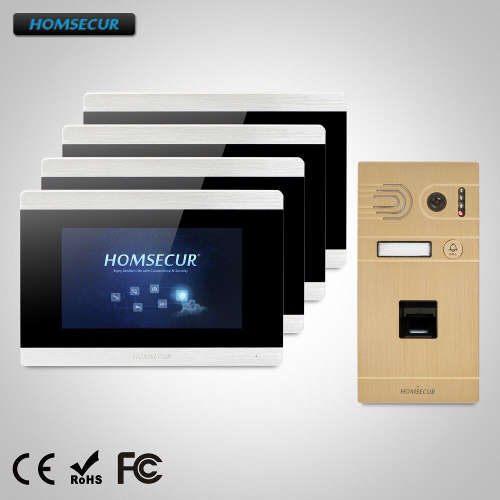 HOMSECUR 7