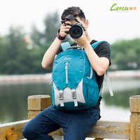 Fashion wear, loss, waterproof, shock telephoto digital camera camera bag shoulder SLR camera backpack