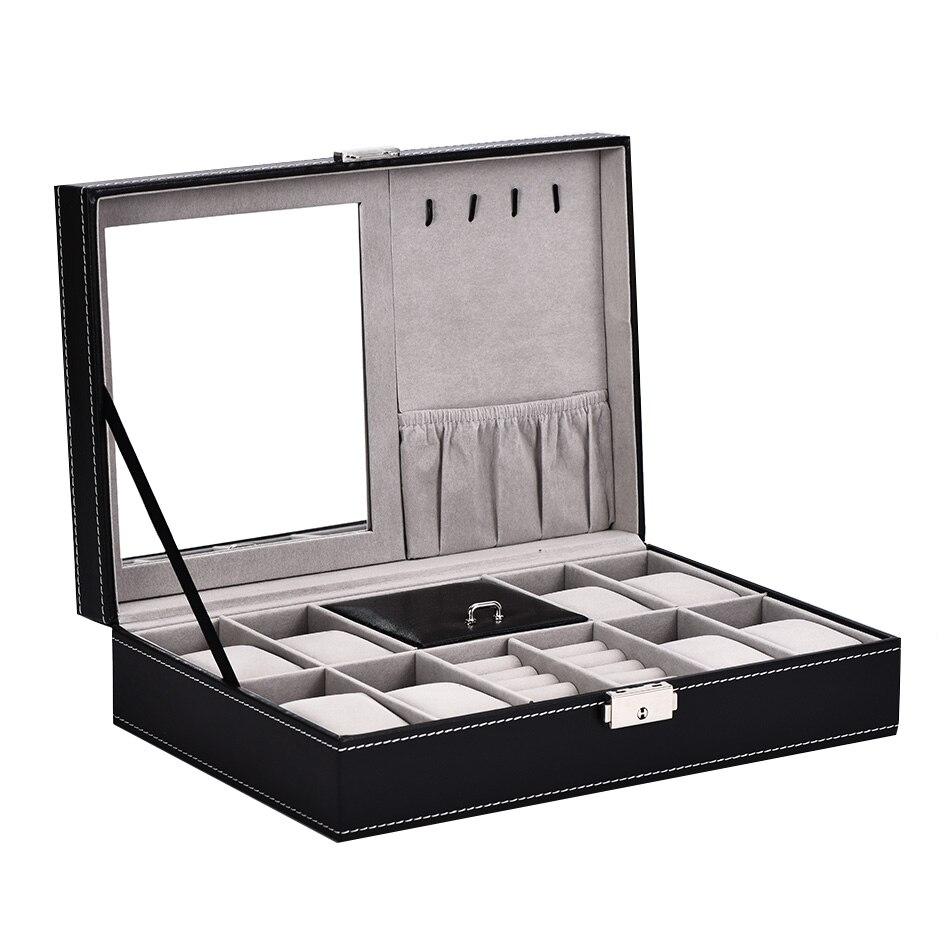 Boîte à bijoux SOKOLTEC