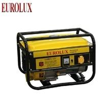 Электрический генератор G4000A Евролюкс