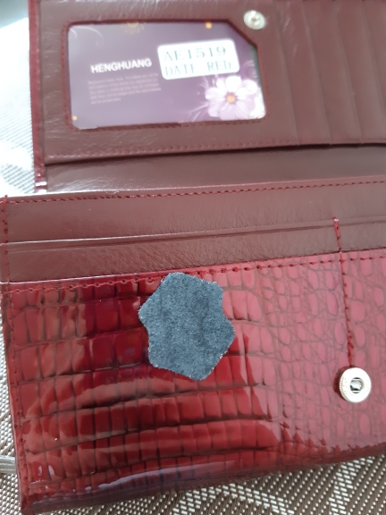 коричневый клатч; Сач; Материал Подкладки:: Натуральная Кожа; женщины портмоне;