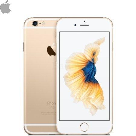 Apple iPhone 6 s Как novyy 16 ГБ Золотой
