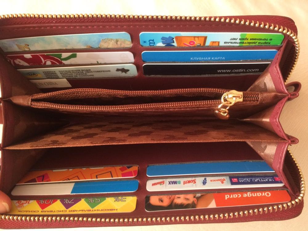 держатель кредитной карты ; кожаный бумажник женщин; сумка; женщины портмоне;