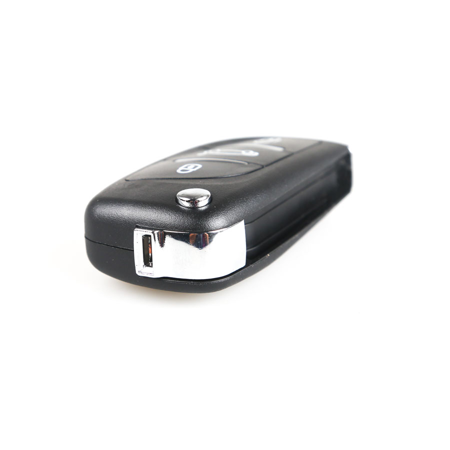 XHORSE VVDI2 for DS Type Universal Remote Key 3 Buttons (3)