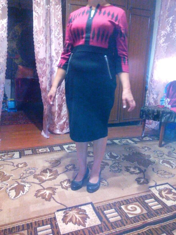 Plus Size Front Zipper Women Work Wear Elegant Stretch Dress Charming Bodycon Pencil Midi Spring Business Casual Dresses 837