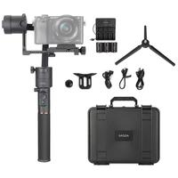 MOZA Aircross 3 Axis Handheld Gimbal Stabilizer For Up To 1 8KG Mirrorless Camera Sony A6000