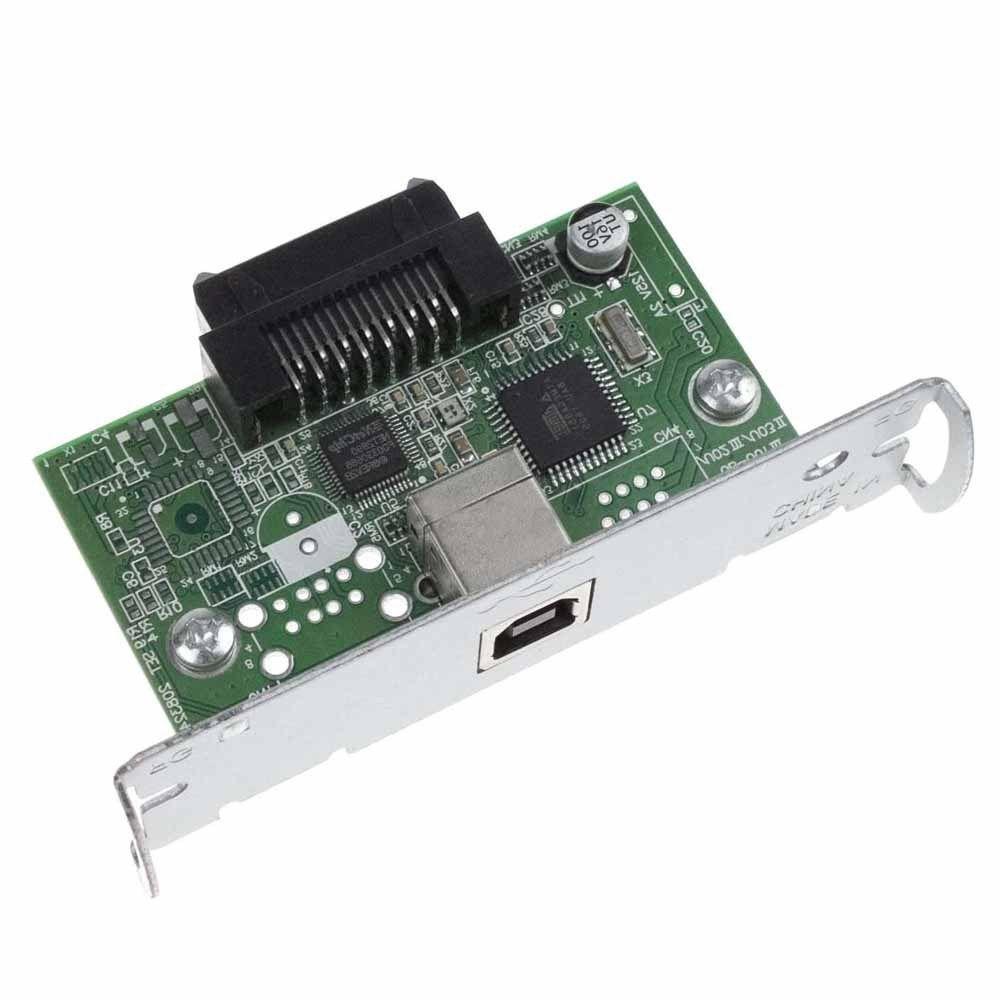 5pcs C32C824131 M148E USB Port Interface Card for Epson TM H5000II H6000IV J7000 J7100 J7500 J7600