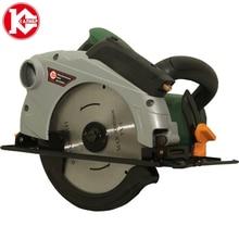 Электрическая пила дисковая Калибр ЭПД-1400/185D+