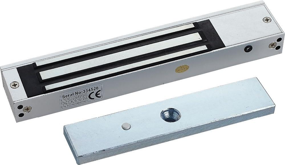 320 КГ 600lbs 12 В Контроля Доступа Магнитный Дверные Замки