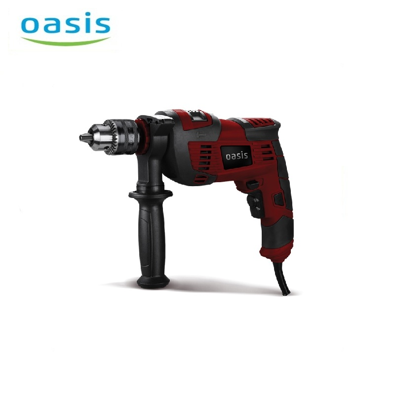 Electric hammer drill Oasis DU-85 Multifunction Handheld Impact Electric Drill with Positive Reversal Screwdriver Tapping цена и фото
