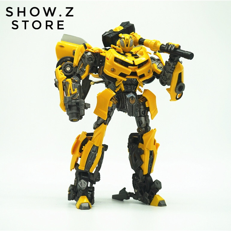 [Show.Z Store] Blue Circus BC BC-02 BC02 MPM-03 MPM03 Oversized Transformation Action Figure herz bc 46