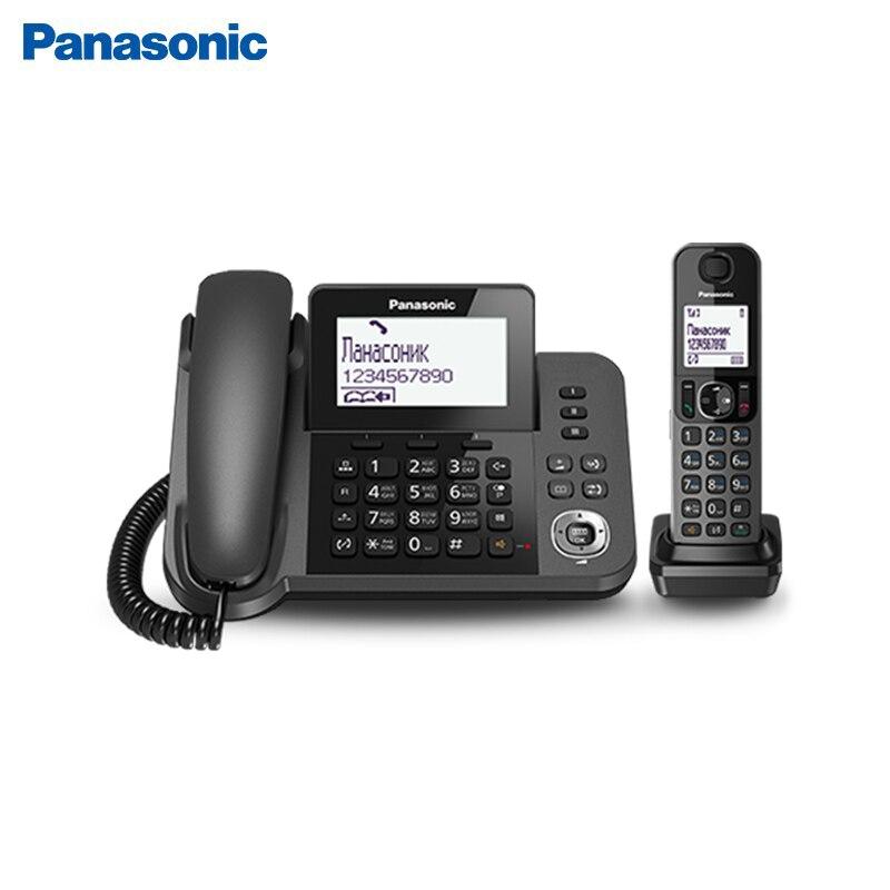 Radiotelephone Panasonic KX-TGF310RUM panasonic kx tgf310rum