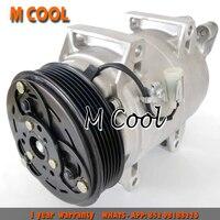4 2 High Quality AC Aic Conditioner Compressor For VOLVO V70 II SW 2.3 2.5 2.4 2.0 2000-2007 36000327 36001066 30742206 (4)