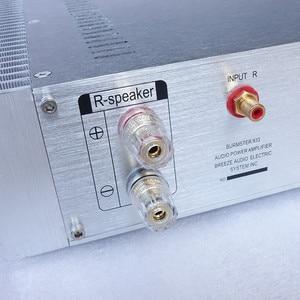 Image 2 - WEILIANG AUDIO standard 933 power amplifier refer to Burmester 933