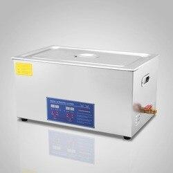 30L sterowanie cyfrowe domowej roboty Sweep o zmiennej częstotliwości ultradźwiękowy środek czyszczący