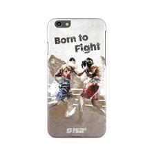 Защитный чехол SensoCase Бокс для Apple iPhone