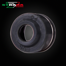 16PCS/set Hight Quality Valve Oil Seal Intake & Exhaust For Suzuki GSF250 74A 73A 72A GSF400 79A 77A 75A  Motorcycle Accessories