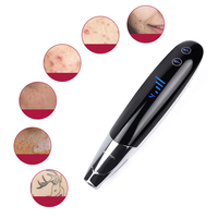 Newest Laser Picosecond Pen Freckle Tattoo Removal Mole Dark Spot Eyebrow Pigment Laser Acne Treatment Machine Beauty Care