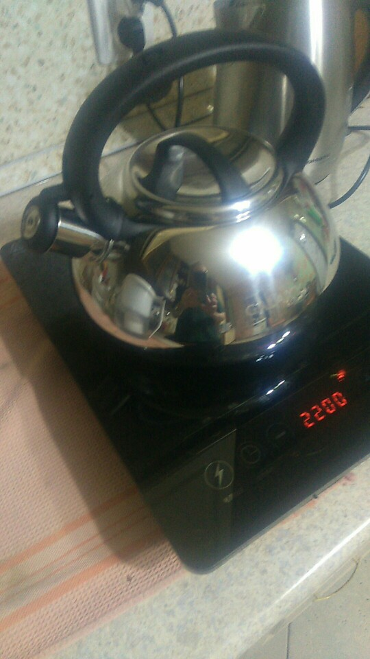 Kettle Galaxy GL 9207