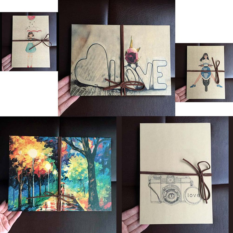 DIY 7 Inch Handmade Paper Organ Album Couple Home Paste Craft Paper Couple Home Craft Designs on home design, home cleaning, home games for girls, home illustration, home bed, home feet, home animation, home quilt block, home breakfast, home cars, home rock wall, home nature, home home, home diy, home decor,