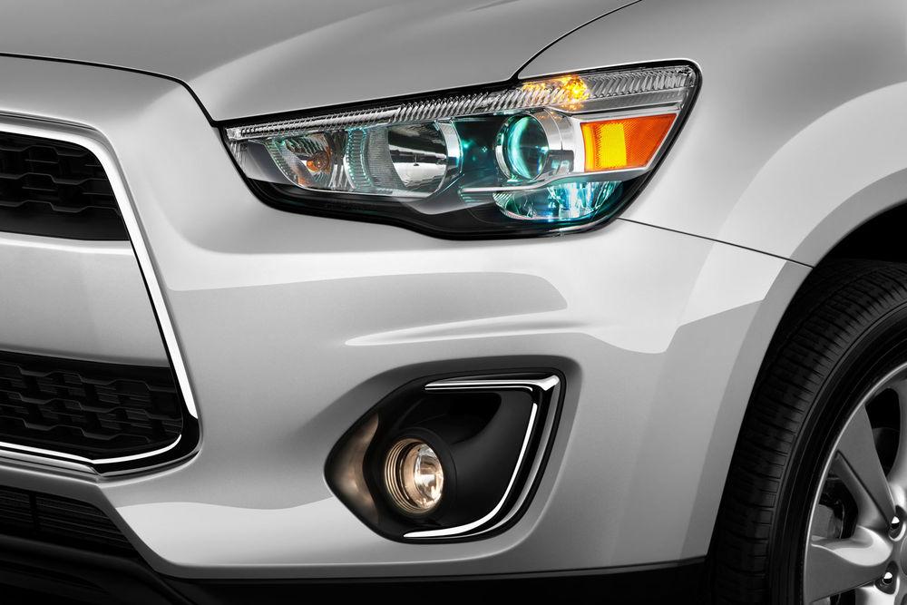 Komplet svjetiljki za maglu za Mitsubishi Outlander Sport ASX 2013 - Svjetla automobila - Foto 6