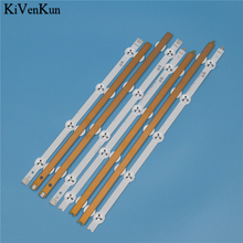 Lamps LED Backlight Strip For LG 37LN5778 37LN577S 37LN577V -ZK Television Light Bars Kit Band 37 ROW2.1 Rev 0.0 1 LC370DXE