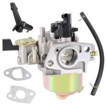 UXCELL Carburetor Carb For Honda Gx120 Gx160 Gx200 5.5hp 6.5hp Generator Engine Replaces 16100-ZH8-W61 Generators Supplies