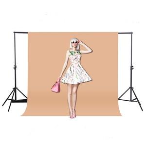 Image 5 - 1.6 × 1/2/3メートルfotografia写真撮影の背景写真スタジオの背景緑の背景を不織布固体ビデオ撮影画面