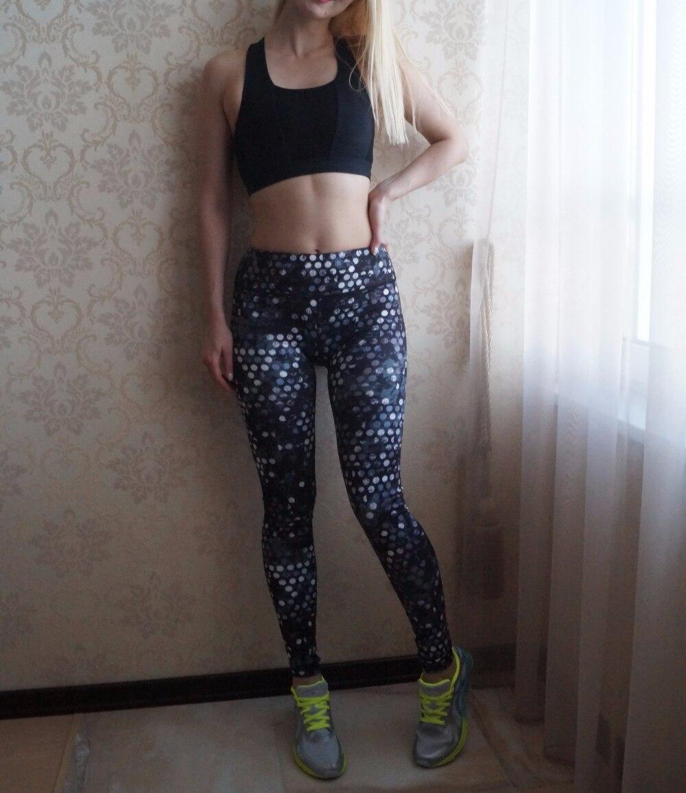 Спортивные легинсы для высоких девушек с Алиэкспресс