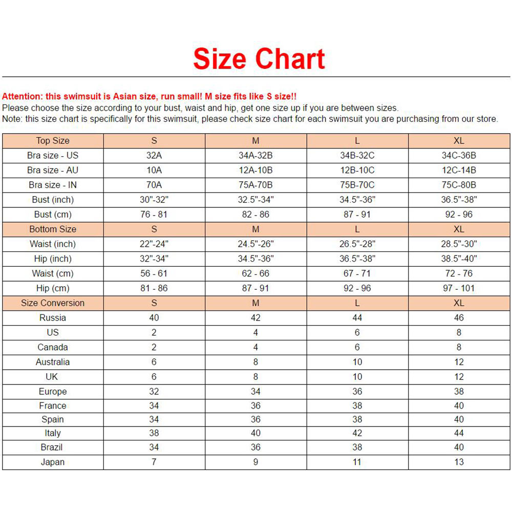 Bra Size Chart, French French Bra Size French (FR) Bra Size is used in France (no suprise!), Spain, Belgium and Portugal How to Determine your Bra Size? To determine your bra size (and to find the perfect fitting bra), it is very important that you measure your body carefully.