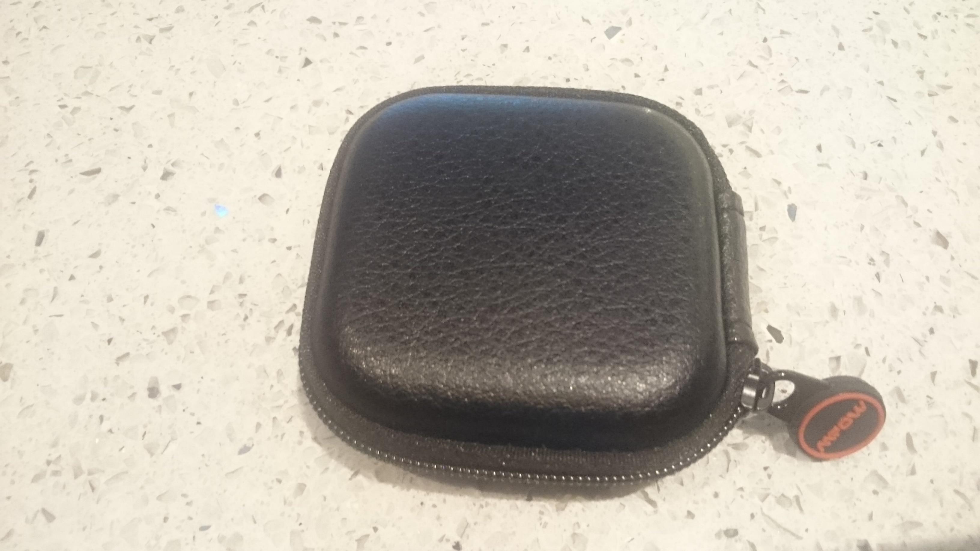Mpow EM1 Single Bluetooth 4.1 Headphone Wireless Mini Invisible Earpiece In-ear Business Earbud Portable Earphone With Mic/Case