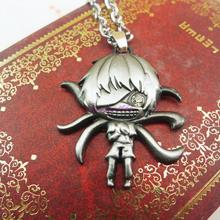 Hot Anime Tokyo Ghoul Kaneki Ken Pendant & Necklace jewelry accessories