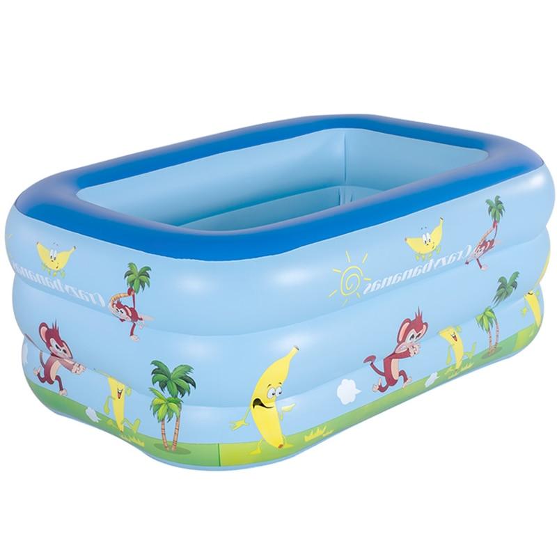 Kids Pedicure Spa Baignoire Baby Shampooer Badkuip Swiming Pool Banheira Sauna Bath Hot Tub Inflatable Bathtub