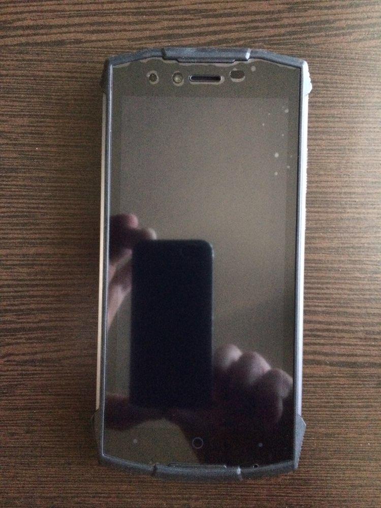 Real IP68 DOOGEE S55 waterproof Smartphone 4GB RAM 64GB ROM 5500mAh MTK6750T Octa Core 5.5inch Android 8.0 Dual SIM 13.0MP 4GLTE