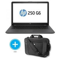 COMPUTER PORTABLE 15 '' HP HP 250 G6 3VJ17EA INTEL N4000 1.1 GHz/4 hard GB/500gb / FREE TWO (No S.O) HD QWERTY spainish