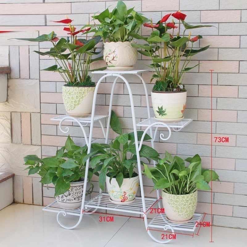 Detail Feedback Questions about Varanda Planten Rek Decoration ...