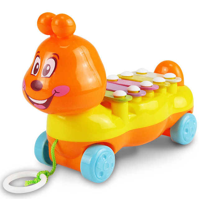 Eva2king Toy Musical Instrument Instrumento musical infantil Baby music toys Oyuncak Creative juguetes Brinquedo musical Gifts