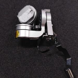 Image 3 - 100% Original Mavic Pro Gimbals Kamera Arm Motor Mit Flache Flex Kabel Kit Reparatur Teil für DJI Mavic Pro Drone zubehör