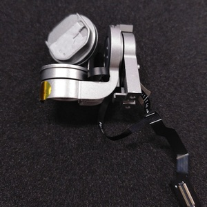 Image 3 - Dji mavic pro drone 액세서리 용 플랫 플렉스 케이블 키트 수리 부품이있는 100% 오리지널 mavic pro gimbals 카메라 암 모터