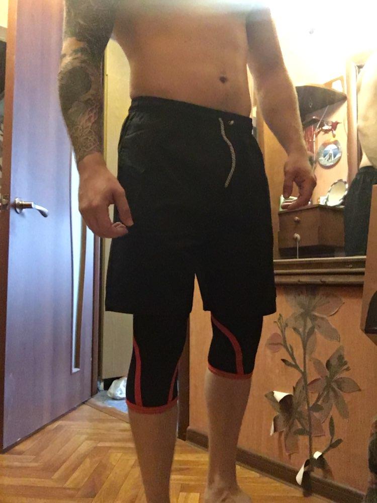 Joelheiras e cotoveleiras altura joelho mangas