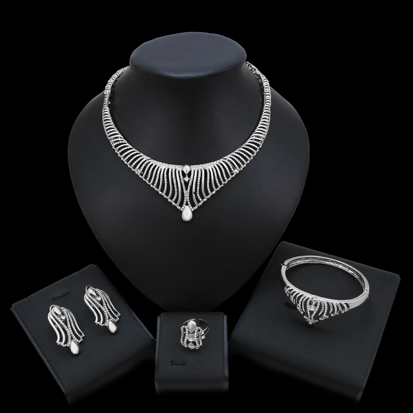 Cheap White Gold Wedding Sets White Gold Wedding Sets His And Hers Jewelry SetCheap White Gold Wedding Sets White Gold Wedding Sets His And Hers Jewelry Set
