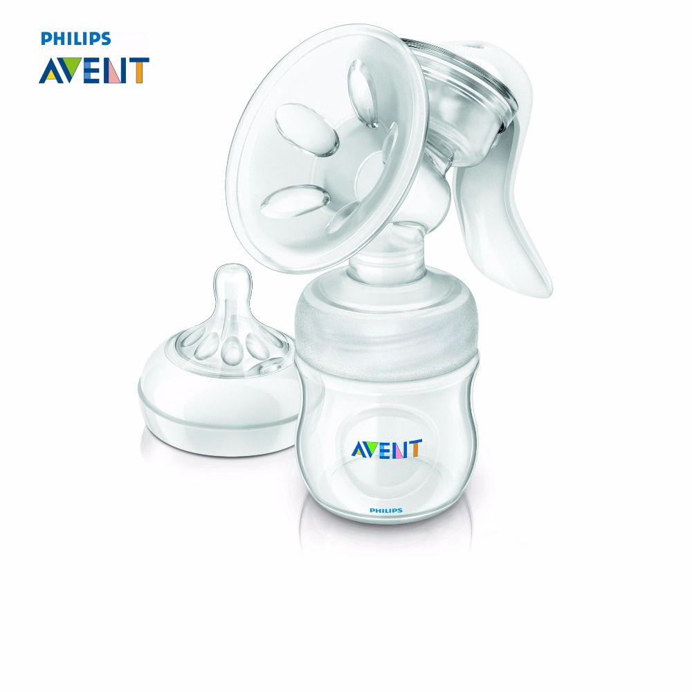 Manual Breast Pumps Philips Avent Natural SCF330/20