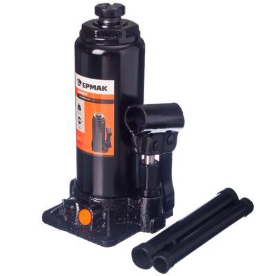 ERMAK canard bouteille hydraulique 10 T, hauteur ascenseur 230-460 MM Jack haute qualité couteau discount vente livraison gratuite 770-093